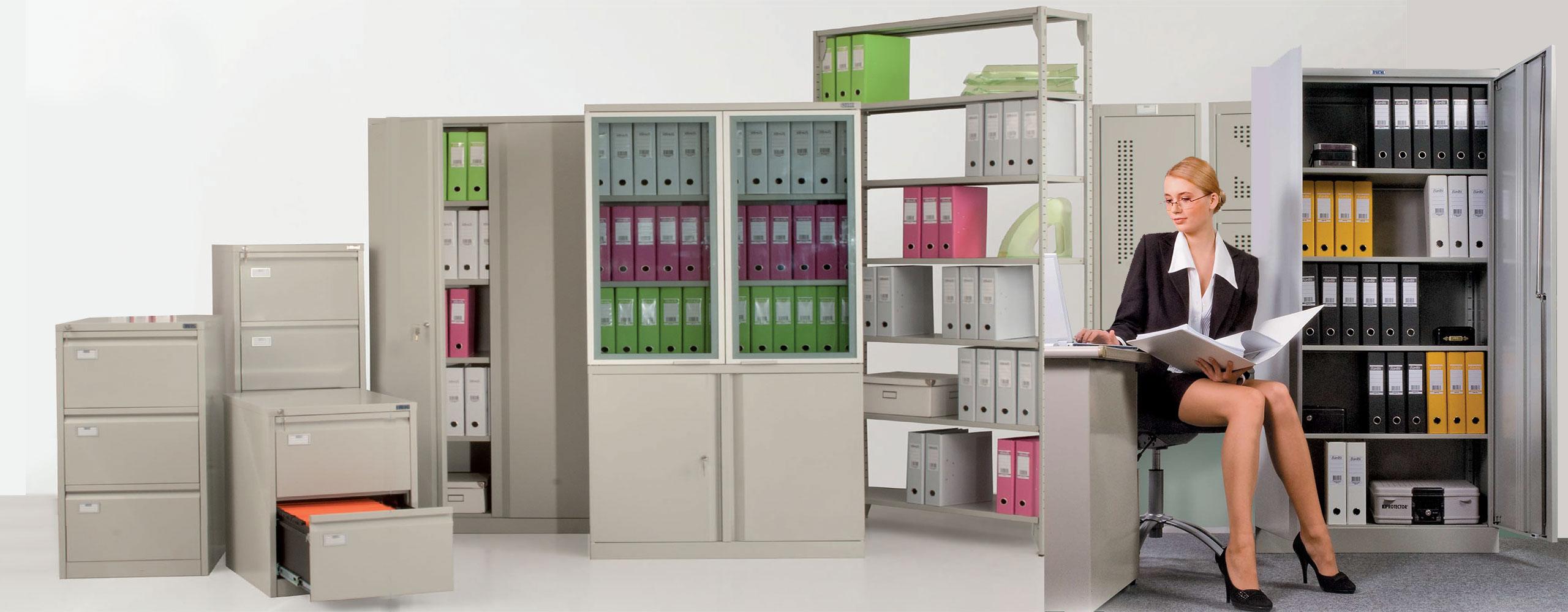 Металлическая мебель производство преимущества