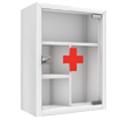 Шкафы аптечные