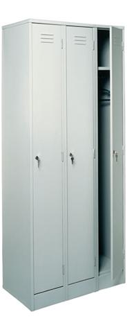 Шкафы гардеробные модульные