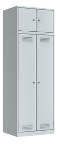 шкаф металлический для раздевалок б/у